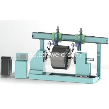 HFK Series Ring Seam Automatic Automatic Welding Equipment